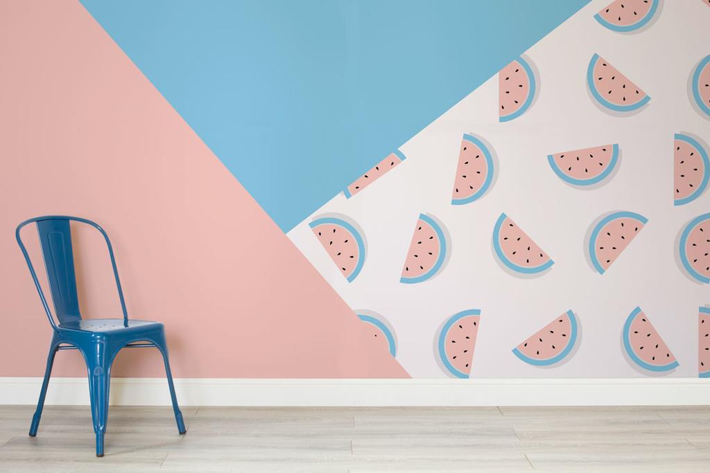 Watermelon Heaven Chair