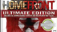'Homefront'. Fecha europea de su 'Ultimate Edition'