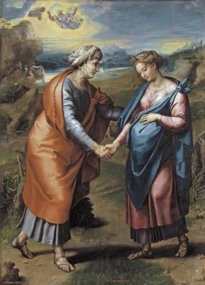 visitación-giulio romano