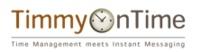 TimmyOnTime, gestiona el tiempo que pasas en tus proyectos desde tu cliente de mensajería