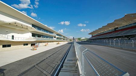 MotoGP en Texas en el Circuito de las Américas en 2013