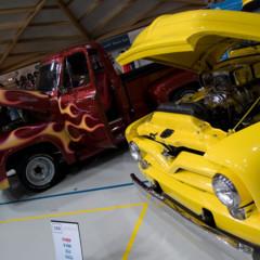 Foto 49 de 102 de la galería oulu-american-car-show en Motorpasión