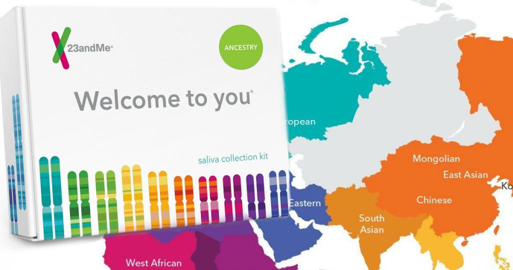 El verdadero negocio del ADN: 23andMe da acceso a su base de datos a la sexta farmacéutica del mundo por 300 millones de dólares