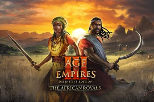 Age of Empires 3 Definitive Edition incluirá África muy pronto: nuevo continente, dos nuevas civilizaciones y más