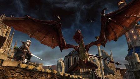 Dark Souls II: Scholar of the First Sin irá a 1080p/60fps; revelan más detalles