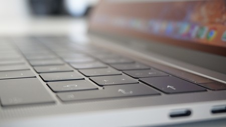 Macbook Pro Review Xataka Teclado
