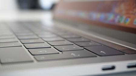 Macbook Pro Review Xataka Teclado