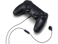PS4 permite comandos de voz sin tener conectada la cámara