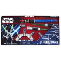 Superoferta de Amazon: Kit de espadas láser Bladebuilders de Hasbro por 29,95 con envío gratuito