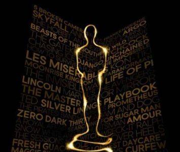 Oscar 2013 | Sigue la ceremonia en directo a través de Blogdecine y Twitter