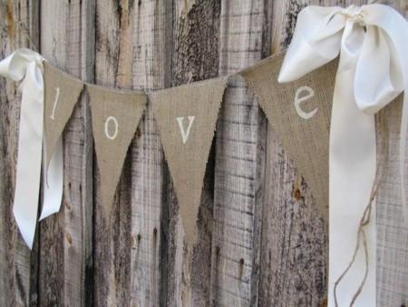 Banderines Love