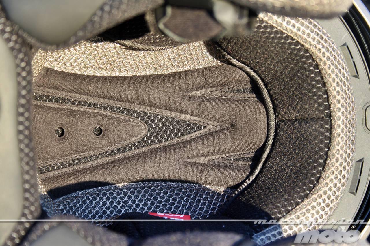 Foto de GIVI X.09, prueba del casco modular convertible a jet (25/38)