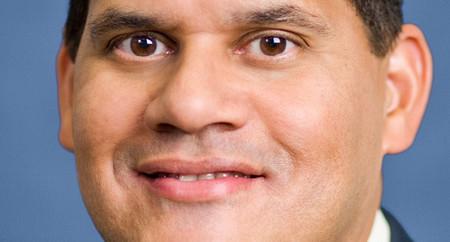"""Reggie Fils-Aime: """"¿Qué es lo que no tienen PS4 y Xbox One? No tienen Mario ni Zelda"""""""