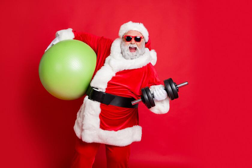 13 regalos de Navidad para deportistas por menos de 50 euros: running, fitness y Yoga