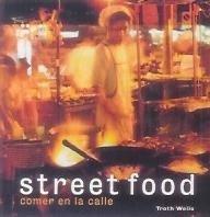 Street Food, comer en la calle