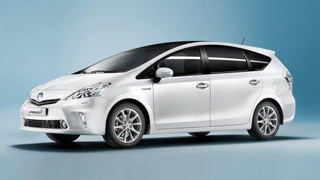 Los consumidores españoles prefieren los vehículos híbridos frente a los eléctricos