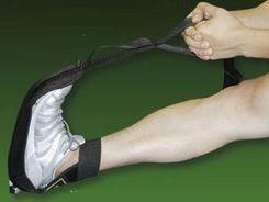 Como adelgazar la parte posterior de los muslos
