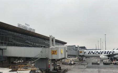 Qué hacer en una escala en el Aeropuerto de Helsinki