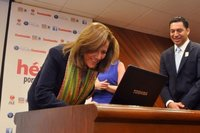 El Instituto Carlos Slim de la Salud y Facebook promueven herramienta para donación de órganos