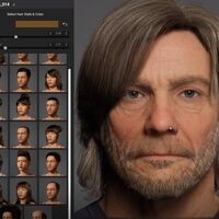 """Los creadores de Unreal Engine presentan MetaHuman Creator, una herramienta web para crear avatares fotorrealistas """"en minutos"""""""