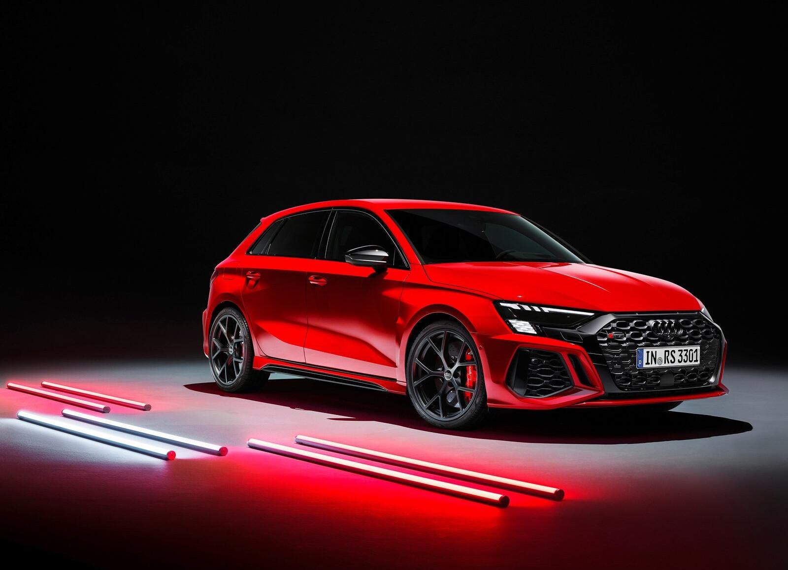 Foto de Audi RS 3 2022 (80/99)