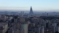 Algo pasa con internet en Corea del Norte