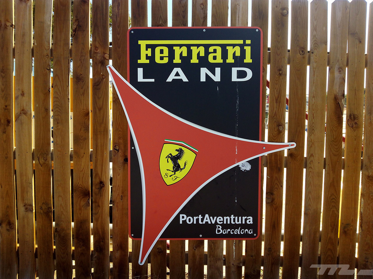 Foto de Ferrari Land (1/8)