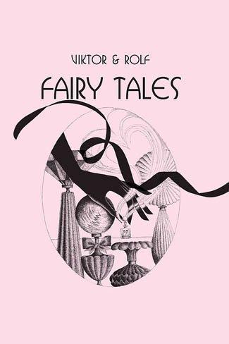 Viktor & Rolf presentan un libro de cuentos