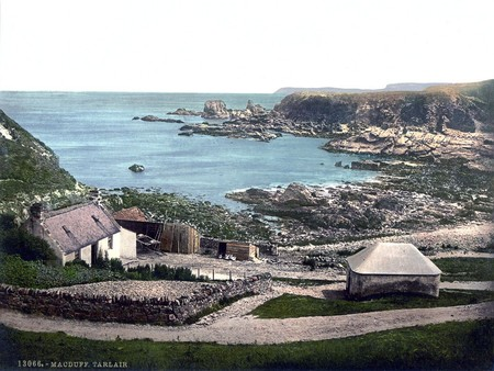 Costa En Macduff