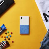 NuAns NEO, el móvil con carcasas de distintos materiales, resucita con Android 7.1 Nougat