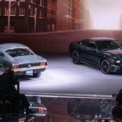Foto 2 de 29 de la galería ford-mustang-bullit-2018 en Motorpasión