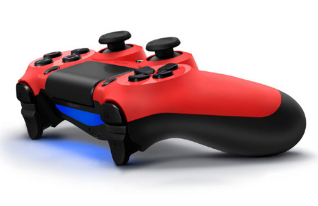 Mando Dualshock PS4