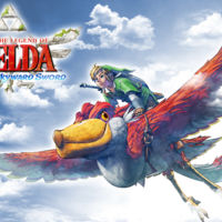 The Legend of Zelda: Skyward Sword regresa y ya está disponible para Wii U