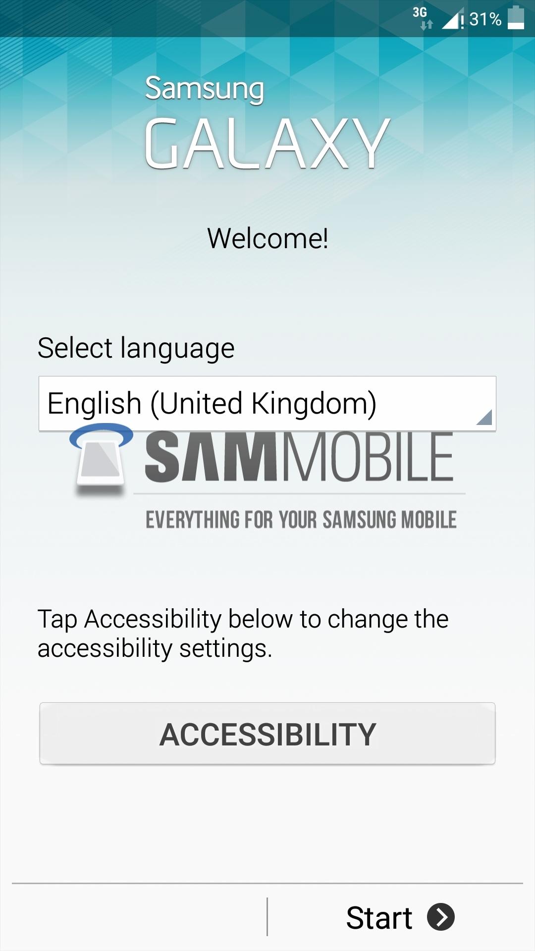 Android L para Samsung Galaxy S5