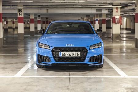 Audi Tt 2019 Prueba 009