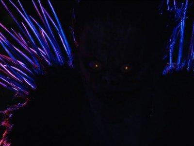 Nuevo tráiler de 'Death Note': Netflix nos presenta a Ryuk, dios de la muerte