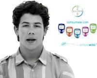 Nick Jonas totalmente implicado en la lucha contra la diabetes