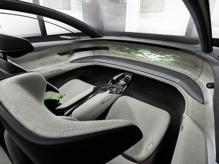 Audi Grandsphere Concept 2021 004