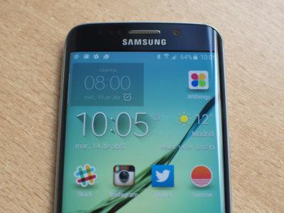 Los beneficios de Samsung están por debajo de las previsiones, culpan a la capacidad de producción del Galaxy S6