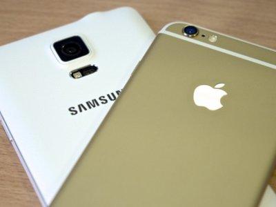 Apple vende el 20% de los smartphones, pero se queda con el 92% de los beneficios según un estudio