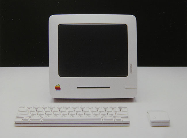 Prototipo iMac