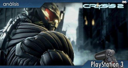 'Crysis2'.Análisis
