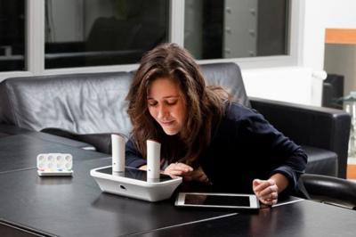 oPhone quiere ser la mensajería de los olores para smartphone