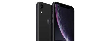 Otra vez a precio de chollo: en AliExpress Plaza, el iPhone XR de 64 GB con envío desde España, sólo te costará 569 euros si usas el cupón ALIAHORRA70