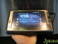 HTC en el Mobile World Congress 2008