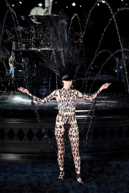 Alexander McQueen, Louis Vuitton, Miu Miu, Hermès y Vionnet Primavera-Verano 2014