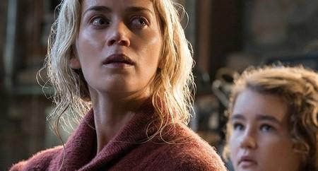 'Un lugar tranquilo' tendrá segunda parte y un teaser nos adelanta que volveremos a pasarlo muy mal con Emily Blunt