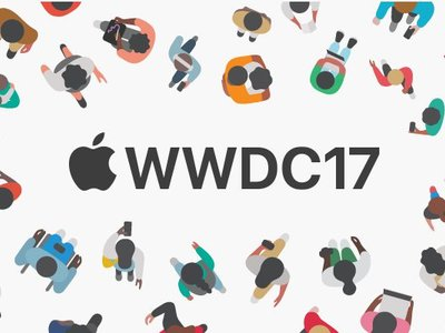 Este es el resumen de las novedades presentadas por Apple hoy en el WWDC 2017