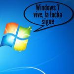 Windows 7 un problema mayor en la empresa que Windows XP