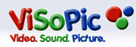 Visopic, creando páginas de anuncios de una forma fácil